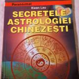 SECRETELE ASTROLOGIEI CHINEZESTI - KWAN LAU