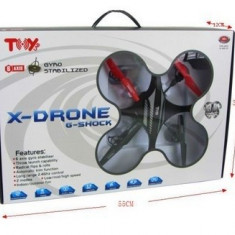 Vand drona - X-Drone, G-shock, gyro with camera