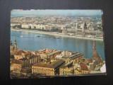Carte postala - Budapesta