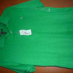 Tricou Ralph Lauren dama Marimea L - Tricou dama Tommy Hilfiger, Marime: L, Culoare: Verde