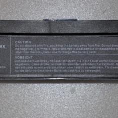 Baterie Samsung NP-R519 R530 R580 R428 RV408 NP-RV510 NOUA - Baterie laptop Samsung, 6 celule, 5200 mAh