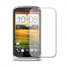 Folie HTC DESIRE X Transparenta