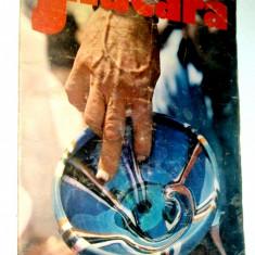 Revista FLACARA Nr. 25 - 1973 Articol Autocamionul DAC - Brasov