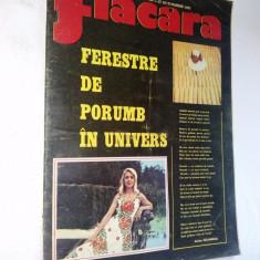 Revista FLACARA Nr. 44 - 1973