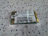 placa de retea wireless laptop Toshiba Satellite A200-1yx