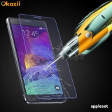 Geam Samsung Galaxy Note 5 Tempered Glass 0.3mm