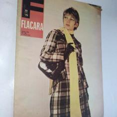 Revista FLACARA Nr.790 - 1970