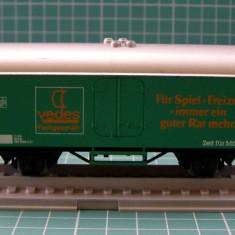 Vagon transport marfa marca Marklin scara HO _4, H0 - 1:87, Vagoane