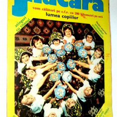 Revista FLACARA Nr. 38/1973