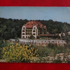 SEPT15-Vedere/Carte postala-Ocna Sibiului-circulata - Carte Postala Banat dupa 1918, Printata
