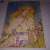 DOMNITA RUXANDRA DE ELVIRA BOGDAN, EDIT.ION CREANGA 1988, ILUSTRATII BOARIU OPRIS - Carte de povesti