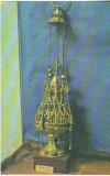 bnk cp Manastirea Putna - Cadelnita daruita de Stefan cel Mare - circulata