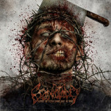 CRANIOTOMY (Slovakia)–Supply Of Flesh Came Just In Time CD 2013 (Brutal Death)