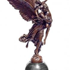 AMOR SI PSYCHE - sculptura reproducere