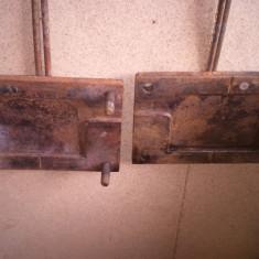 Matrita de turnat plumb cu sarma - Metal/Fonta, Altul