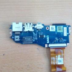 Buton pornire Dell Latitude E4200 (B6) - Cabluri si conectori laptop Acer