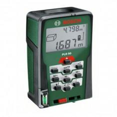 Telemetru digital cu laser Bosch - PLR 50