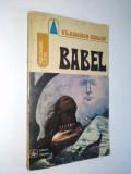 Vladimir Colin - Babel Ed. ALBATROS 1978