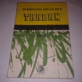 BURROUGHS EDGAR RICE - TARZAN vol.1. - Carte de aventura