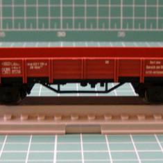 Vagon platforma marca Marklin scara HO_3
