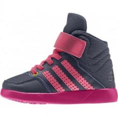 ADIDAS JAN BS 2 MID I COD B23911 - Ghete copii Adidas, Marime: 25