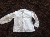 Camasa, camasuta, Zara, 1-3 ani, 80-86 cm, 12-18 luni. COMANDA MINIMA 30 LEI!, Unisex