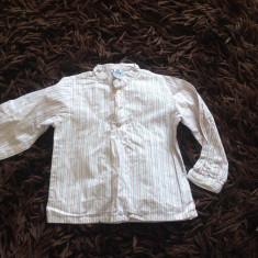 Camasa, camasuta faina pentru copii, unisex, Zara, 1-3 ani, 80-86 cm, 12-18 luni, Culoare: Din imagine