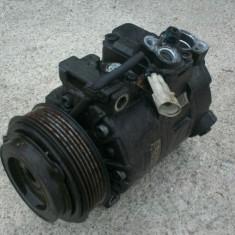Compresor clima Opel Zafira 2.2 DTI an 2002 - Compresoare aer conditionat auto, ZAFIRA A (F75_) - [1999 - 2005]