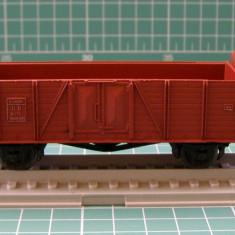 Vagon gondola capat de tren marca Marklin scara HO - Macheta Feroviara Marklin, H0 - 1:87, Vagoane