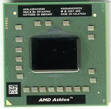 Procesor laptop AMD ATHLON X2 2X 2GHZ/1MB AMQL62DAM22GG QL-62 Socket S1 (S1g2)
