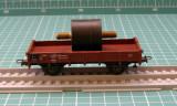 Vagon transport materiale marca Roco scara HO_2, H0 - 1:87, Vagoane