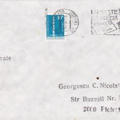 Bnk fil Plic stampila Lipseste din adresa ceva Timisoara