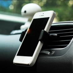 Suport Auto Pentru Telefoane GSM Smartphone Prindere La Ventilatie CA4212, Universala