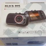 Camere video de trafic auto Hd 720p Car Black Box Camera C700