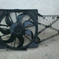 Ventilator racire apa Opel Zafira 2.2 DTI an 2002 - Ventilatoare auto, ZAFIRA A (F75_) - [1999 - 2005]
