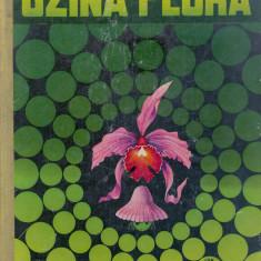 Tudor Opris - Uzina Flora - 30378 - Atlas