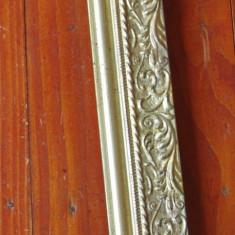 Rama din lemn pentru tablou fotografii sau oglinda - model deosebit !!! - Rama Tablou, Decupaj: Dreptunghiular