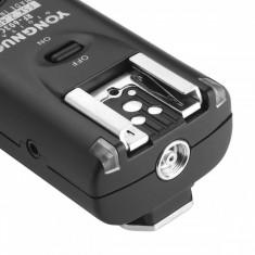 Trigger Yongnuo RF-603 C pentru Canon 1D 5D II 7D 50D 40D 30D 20D