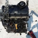 Motor complet fara accesorii VW / Skoda 1.9 TDi cod ATD
