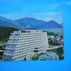 HOPCT 20511 SINGEORZ BAI -HOTEL HEBE - JUD BISTRITA NASAUD [CIRCULATA] - Carte Postala Transilvania dupa 1918, Printata