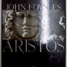 ARISTOS de JOHN FOWLES, 2002 - Carte in alte limbi straine