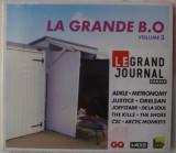 La Grande B.O - Volume 3, CD