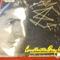 DISC VINIL CONSTANTIN DRAGHICI - Muzica Rock & Roll