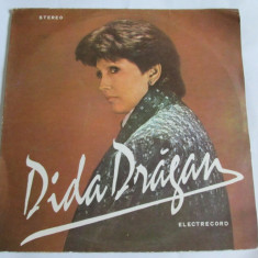 VINIL L.P. DIDA DRAGAN MUZICA PETRE MAGDIN STARE F.BUNA - Muzica Rock electrecord