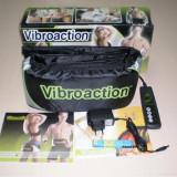 Centura slabit VibroAction TELECOMADA SI vibromasaj celulita Relaxare + GENTUTA - Centura masaj