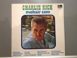 Charlie Rich - Mohair Sam (1966 / Fontana Rec/ Holland) - Vinil/Vinyl/Impecabil, emi records