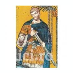 Steven Runciman - Istoria cruciadelor (vol. II)