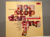 James Last - NonStop Dancing 7 (1976/ Polydor/ RFG ) - Vinil/Vinyl/Impecabil, universal records