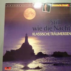 James Last - Still As The Night (1984/ Polydor/ RFG ) - Vinil/Vinyl/Impecabil, universal records