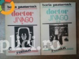 Boris Pasternak - Doctor Jivago (2 vol.)